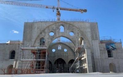Financement de la mosquée turque à Strasbourg : le droit local victime collatérale