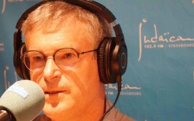 Interview de Martin Meyer, tête de liste Unser Land aux régionales 2021