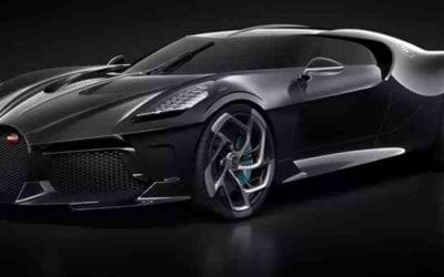 Bugatti devient croate