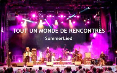 Summerlied 2021… Le Tour